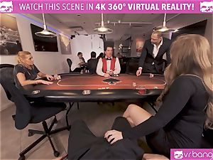 VRBangers.com-Busty stunner is porking firm in this agent
