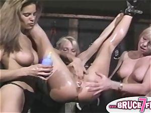 restrain bondage nineties honey