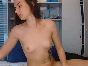 inviting honey Get nude and masturbate