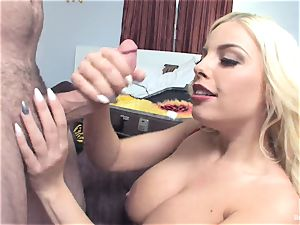 ass fucking Valentines bounty from Britney Amber