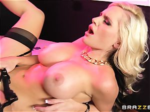 Vanessa cell and Alena Croft marvelous show stunners