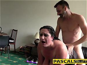 enormous titted bondage & discipline crud
