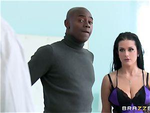 cheating wifey Katrina Jade smashes black stiffy
