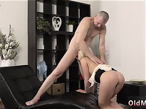 fuck and facial at work because he really enjoyed to feel her lips around his spear.