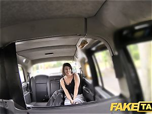 fake taxi taxi devotee ultimately gets infamous pipe