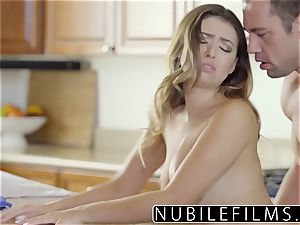 NubileFilms - molten daughter pulverizes Moms bf