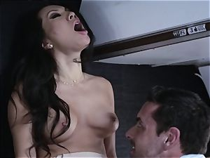 The Job Sn 6 Asa Akira gets Jessica Drake on set