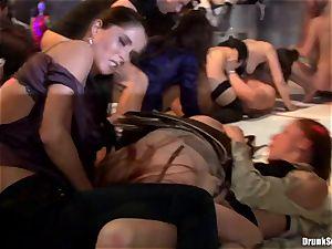 Carla Cox, Tarra white and Nessa demon warm chicks super-naughty