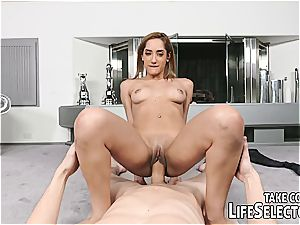 A day with Chloe Amour