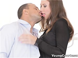 youthful Courtesans - special lovemaking arrangement